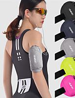 cheap -Nuckily Armband Rain Waterproof Outdoor Fitness Gym Workout Running Mesh Black Blue Grey
