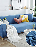 cheap -1-Piece Plush Velvet Sofa Cover Couch Cover Furniture Protector Soft Stretch Slipcover Spandex Jacquard Fabric Super Fit for 1~4 Cushion Couch and L Shape Sofa,Easy to Install(1 Free Cushion Cover