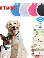 cheap -Pet Mini GPS Tracker Dog Cat Bluetooth Anti-Lost Finder GPS Locator Pet Anti Lost Tracker Tracer for Cats Dog Waterproof Tracer