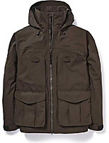 cheap -3-layer field jacket brown (xx-large)