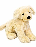 cheap -golden retriever doll, cute puppet doll, simulation dog plush toys for children and adults of all ages