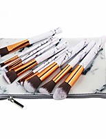 cheap -makeup brush 5/9/10pcs/set professional makeup brushes powder foundation eye shadow lip make up beauty tools kit with brush holder/bag. by  (color : brushes with bag, size : one size)