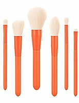 cheap -8pcs makeup brushes sets solid eye cosmetic powder foundation eye shadow cosmetics professional makeup brush makeup brushes (color : a)