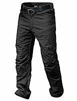 cheap -Mr. pants outdoor tactical cargo pants with 6 pants pockets four seasons cotton bequme army military pants for hunting, hiking, camping, work (without belt)