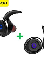 cheap -t1 wireless earbuds tws headphones bluetooth 4.2 waterproof ipx4 for sport fitness