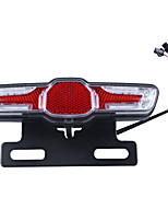 cheap -Electric Bike 5 Led Rear Light Electric Bicycle E-bike Light