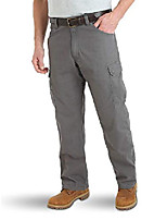 cheap -men's riggs workwear lightweight ranger pant work trousers, anthracite, 42w / 32l