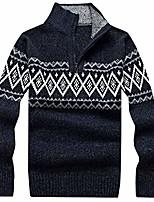cheap -gch knitting thicken cardigan autumn, b, xl
