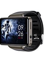 cheap -696 DM101 Men's Smartwatch Smart Wristbands WIFI Bluetooth Heart Rate Monitor Sports Hands-Free Calls Video Camera Call Reminder Activity Tracker Sleep Tracker Alarm Clock
