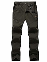 cheap -Men's outdoor pants, quick-drying, breathable, lightweight, hiking pants, sports, trekking, climbing, leisure pants