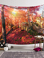 cheap -wall tapestry art decor blanket curtain hanging home bedroom living room decoration mangrove forest polyester