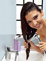 cheap -faucet accessory external handheld shower washbasin basin faucet joint booster nozzle set
