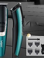 cheap -Men'S Universal Electric Hair Clipper Hair Salon Retro Oil Head Engraving Small Clippers Usb Home Hair Clipper