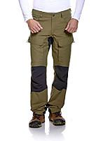 cheap -men's hiking pants greendale m's pants long, green (olive / 331), 102