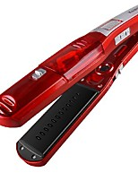 cheap -hair straightener electric splint mixed batch steam moisturizing hair straightener hair iron km-3011