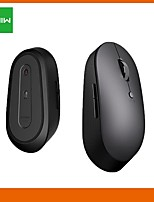 cheap -xiaomi s500 wireless bluetooth laser office mouse keys