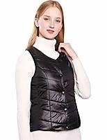 cheap -warmed waistcoat down jacket women men bluetooth usb sleeveless thermal trekking vest sleeveless softshell jacket men ski gilet