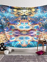 cheap -wall tapestry art decor blanket curtain hanging home bedroom living room decoration colorful pattern polyester