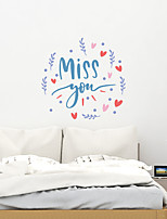cheap -remove stickers from bedroom window background decoration for valentine's day
