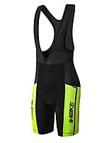 cheap -cycling shorts men bib cycle mountain bike bicycle padded road clothing mtb trousers pants underwear mens black green s
