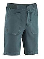 cheap -edelrid herren kamikaze shorts, teal green, xs