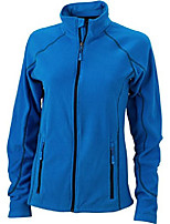 cheap -Men's Women's Hiking Skin Jacket Fishing Jacket Skin Coat Outdoor Lightweight Windproof Breathable Quick Dry Jacket Top Fishing Climbing Camping / Hiking / Caving Ice silk women's moon blue UPF50