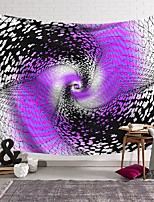 cheap -wall tapestry art decor blanket curtain hanging home bedroom living room decoration polyester purple black card dream