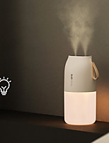 cheap -dual-jet humidifier household large amount of fog large capacity nano humidification and moisturizing instrument steamed face aroma diffuser