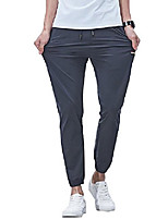 cheap -men's quick drying lightweight athletic elastic waist cropped pants #1901,grey,us m(tag 2xl)