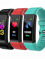 cheap -WAZA B05 Men Women Smartwatch Android iOS Bluetooth Heart Rate Monitor Sports Smart Pedometer Sedentary Reminder Chronograph