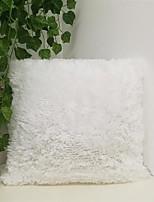 "cheap -cushion cover velvet soft decorative square throw pillow cover cushion case pillowcase for sofa bedroom 45 x 45 cm (18 x 18"") superior quality machine washable"