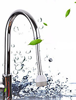 cheap -faucet accessory multifunctional universal faucet foamer faucet water-saving foamer chrome