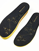 cheap -1 Pair Pain Relief Insole & Inserts Special Material All Shoes All Seasons Unisex White / Black / Brown