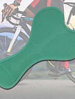 cheap -Bike Seat Saddle Cover / Cushion Breathable Soft Comfortable Professional Sponge Cycling Road Bike Mountain Bike MTB Recreational Cycling Green