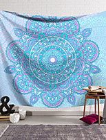 cheap -Mandala Bohemian Wall Tapestry Art Decor Blanket Curtain Hanging Home Bedroom Living Room Decoration Boho Hippie Indian Psychedelic Floral Flower Lotus