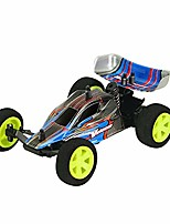 cheap -1/32 4wd 2.4g remote control racing drift car,high speed vehicle model kids toy - blue