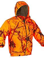 cheap -quiet tech jacket, realtree ap blaze, medium