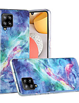 cheap -Case For Samsung Galaxy S20 Plus / S20 Ultra / S20 Shockproof Back Cover Color Gradient TPU