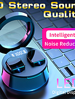 cheap -Bluetooth 5.0 Wireless Bluetooth Tws Headset Hifi Sports Headset High-definition Sound Quality Lightweight And Portable