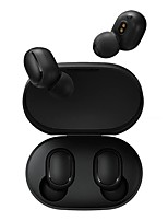 cheap -AirDots s Wireless Earbuds TWS Headphones Bluetooth5.0 with Charging Box for Sport Fitness