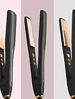 cheap -Dual-purpose Multi-function Corn Curly Hair Straightener With Lcd Digital Display Thermostat Hair Straightener
