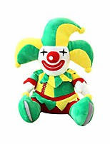cheap -funny story character laughter soft plush toy cartoon movie halloween new cute doll