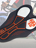 cheap -Bike Seat Saddle Cover / Cushion Breathable Soft Comfortable Professional Silica Gel Sponge Cycling Road Bike Mountain Bike MTB Recreational Cycling Black
