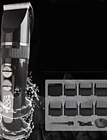 cheap -Electric Hair Clipper Led Lcd Display Usb Electric Clippers Amazon Clippers To Shave Hair