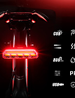 cheap -rbl-bicycle light cycling tail lights, bicycle lights with usb rechargeable bicycle rear lights, waterproof for road bikes mount cycling safety taillight (color : a)