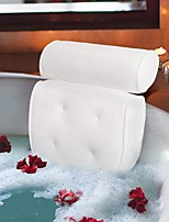 cheap -3D Mesh Pillow Anti-bacteria And Anti-mite SPA Jacuzzi Pillow Over-water Quick-dry Bath Pillow 1PCS