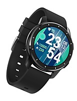 cheap -MX11 Unisex Bluetooth Heart Rate Monitor Blood Pressure Measurement Calories Burned Media Control Health Care Stopwatch Pedometer Call Reminder Activity Tracker Sleep Tracker