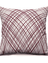 cheap -INS Fashion Northern Europe Cotton Linen Pillow Case Cover Living Room Bedroom Sofa Cushion Cover Modern Sample Room Cushion Cover