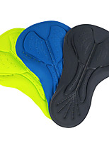 cheap -Bike Seat Saddle Cover / Cushion Breathable Soft Comfortable Professional Silica Gel Sponge Cycling Road Bike Mountain Bike MTB Recreational Cycling Black Blue Green