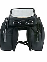 cheap -bike bicycle bags bike bag mobile phone touch screen holder bike bag for outdoor mtb road bike bike frame bag (color : black, size : 18.511.54cm)